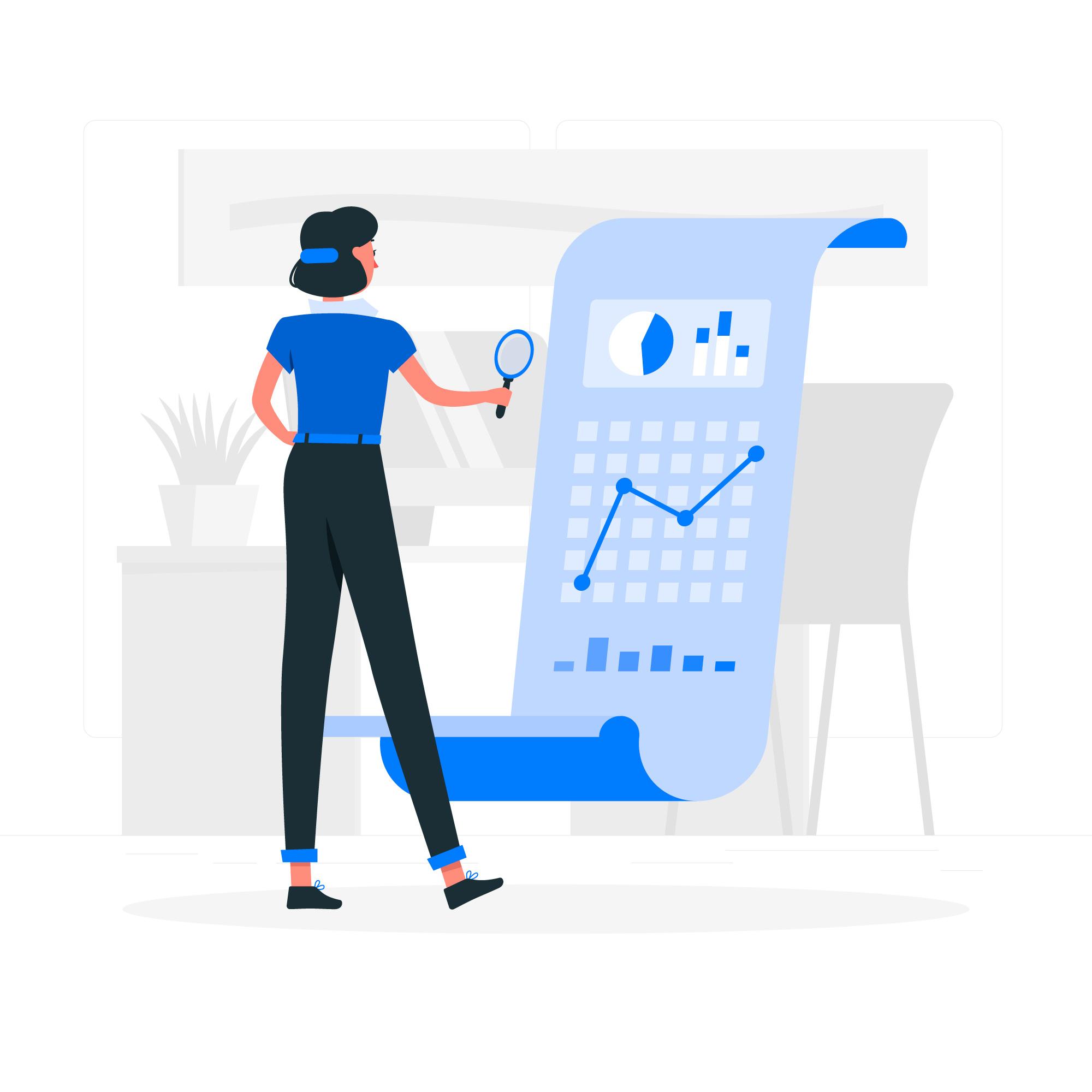 5M Veri Analitiği Çalışmaları